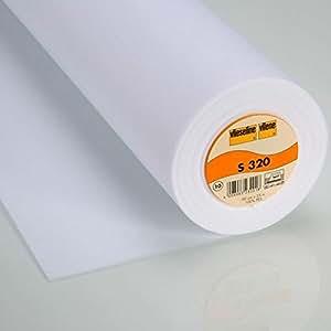 Schabrackeneinlage S320 90 cm - Preis gilt für 0,5 Meter -