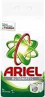 مسحوق تنظيف الغسيل من آريال للغسالات الأوتوماتيكية كغ 6
