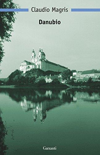 Danubio (Italian Edition) por Claudio Magris