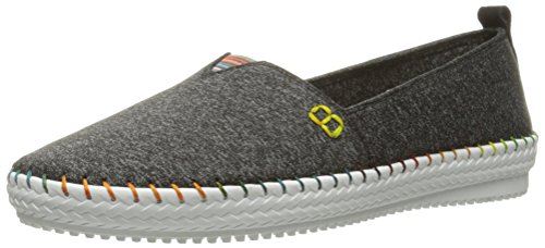 Bobs by Skechers Spotlights Damen US 6.5 Schwarz Wanderschuh
