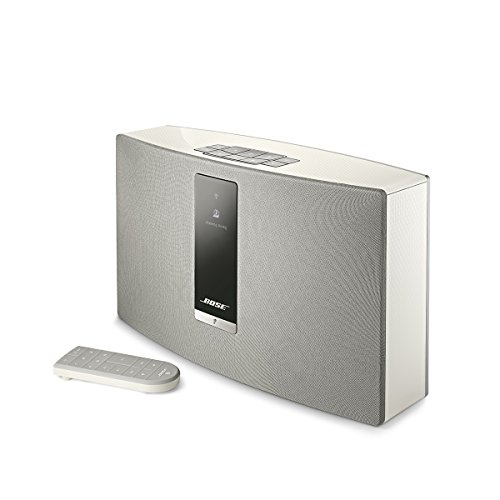 Bose SoundTouch 20 Series III kabelloses Music System weiß - 2