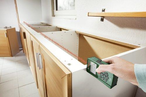 Bosch Laser Entfernungsmesser Conrad : Bosch laser entfernungsmesser plr schutztasche m