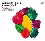 Summerwind - Lars Danielsson