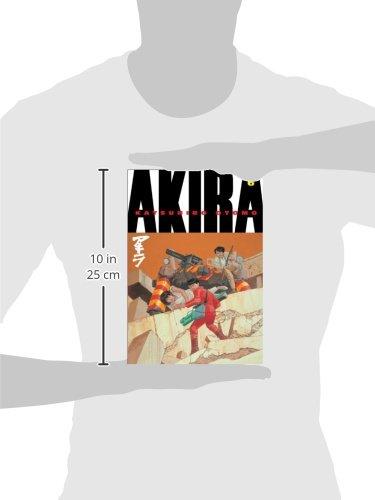 Akira 06 (Akira Reissues)