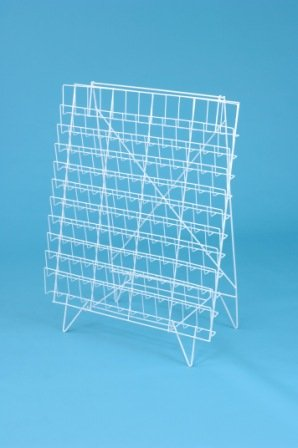Childrens Single Sided Book Rack / Display- A1171