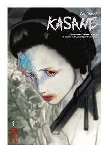 Kasane Edition simple Tome 1