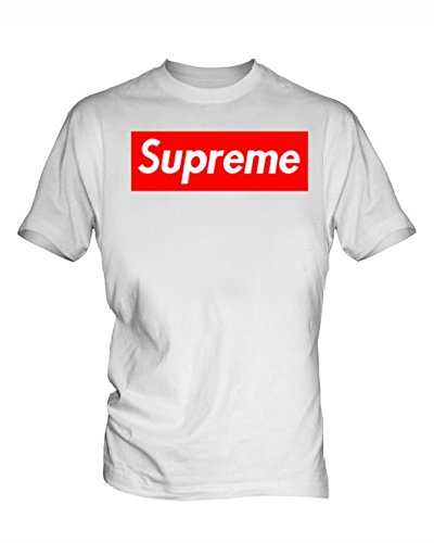 133ea2ad3ab1 Supreme t-shirt the best Amazon price in SaveMoney.es
