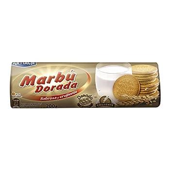 Marb Dorada Caja De...