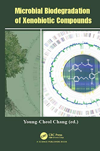 Microbial Biodegradation Of Xenobiotic Compounds por Young-cheol Chang epub