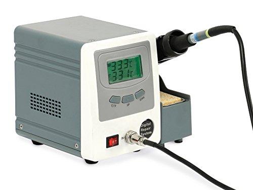 Preisvergleich Produktbild Lötstation DAYTOOLS LS-981, 60 W Lötstation DAYTOOLS LS-981, LCD, 60W
