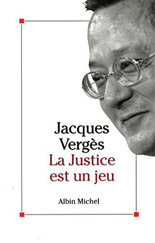 La Justice est un jeu (POD)