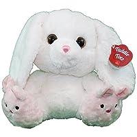 Comparador de precios Aurora Taddle Toes - Bunny Feet Hoppity by Aurora World INC - precios baratos