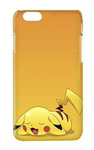 Funda carcasa Pokemon para Huawei P8 Lite 2017 plástico rígido