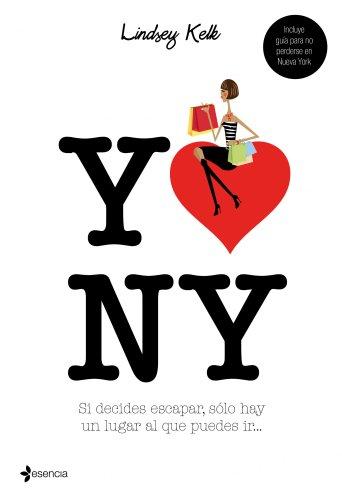 Descargar Libro Yo love NY de Lindsey Kelk