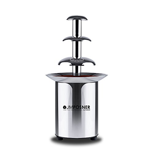 41Zgs0hz2uL. SS500  - Battery Operated Tabletop Chocolate Fountain - High Quality Chocolate Fountains
