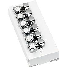 Fender - Clavijas de afinación, cromado