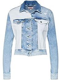 51afa980fa2 Amazon.es  Pepe Jeans - Ropa de abrigo   Mujer  Ropa