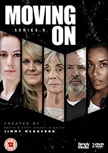 Moving On - Series 9 [DVD]