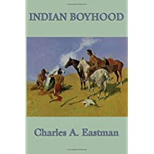 Indian Boyhood
