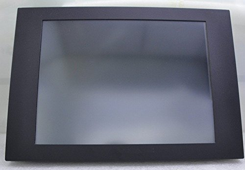 Gowe 30,5cm 4: 31024* 768Touch Screen Monitor für Industrie-PC VGA Eingang Touch Display USB Touch Screen Monitor.