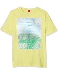 s.Oliver Jungen T-Shirt 61.705.32.4961