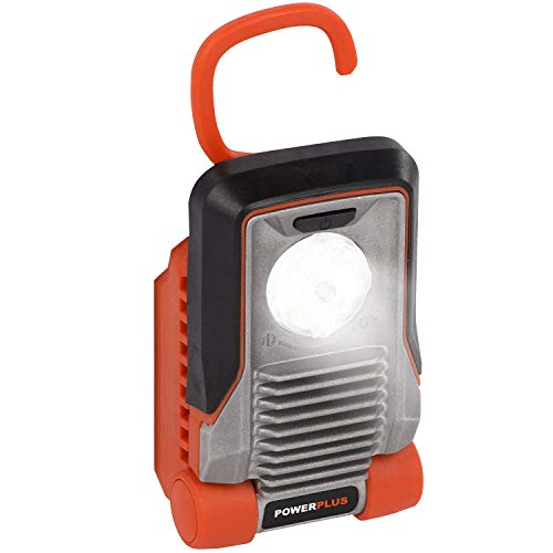 Powerplus powdp8010–Taschenlampe LED 20V Ion (ohne Akku)
