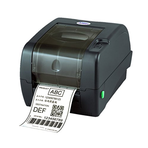 TSC TTP345 Thermal Printer