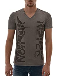 GUESS JEANS Tee-shirts manches courtes - M61I04J1311 - HOMME