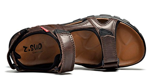 TDA - Retro aperto uomo Dark Brown
