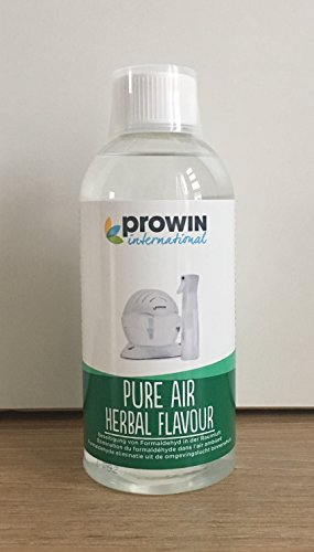 proWIN PURE AIR HERBAL FLAVOUR, 500 ml
