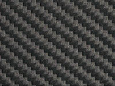 3M Carbonfolie schwarz 152cm x 50cm, NEUE SERIE VON 3M FÜR DIE FAHRZEUGVOLLVERKLEBUNG Scotchcal 1080, 3D verformbar mit Luftkanäle