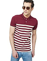 3241ecc1 Amazon.in: BASICS - T-Shirts & Polos / Men: Clothing & Accessories