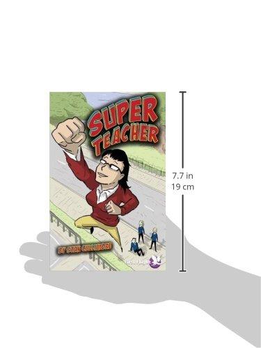 Super Teacher (First Flight)