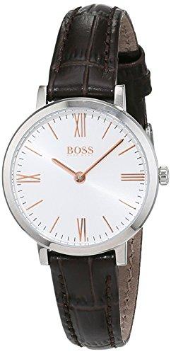 Hugo Boss Damen-Armbanduhr 1502393