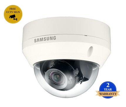 SS427 - SAMSUNG SCV-5085 1000TVL CCTV-Haube-Kamera-hohe Entschließung DAY & NIGHT 0.1LUX 2.8X motorisiertem Vario IP66 wetterfest 120DB WDR SSDR -