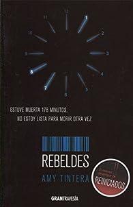 Rebeldes par Amy Tintera