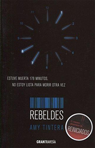 Rebeldes (Juvenil)