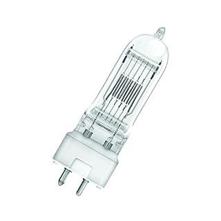 OSRAM 64717 CP/89 FRM 650W 240V, halogen-lamp, halogen studio lamps for Studio, Film and TV production