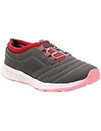 Calaso Ladies Casual Pink bellies Running Shoes