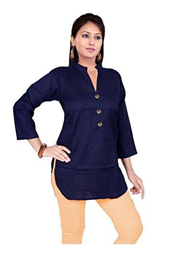 New Genration Fashion Hub Cotton Kurti for women and girls /Kurti/Kurta for...
