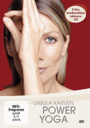 Karven (2 Discs Sonderedition + Audio-CD) ()