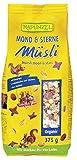 Rapunzel Mond & Sterne Müsli, 2er Pack (2 x 375 g) - Bio