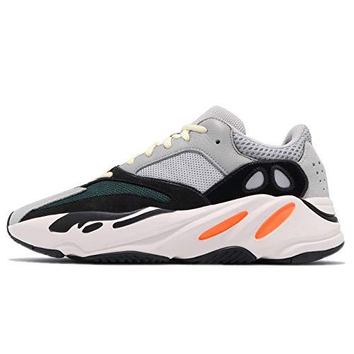 online retailer 3bd8c 9e1d8 Adidas Yeezy Boost 700 Solid Grey - MGSOGR CWHITE CBLACK Trainer Size 8 UK