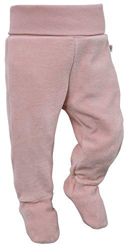 Farbton-hosen-socken (luftagoon Nicki Baby-Hose mit Fuß 100% Bio-Baumwolle Strampler-Hose Strampel-Hose Jogging-Hose für Baby-Mädchen Baby-Strampler Baby-Kleidung Baby-Leggings Baby-Strumpfhose Baby-Pumphose Schlafhose)