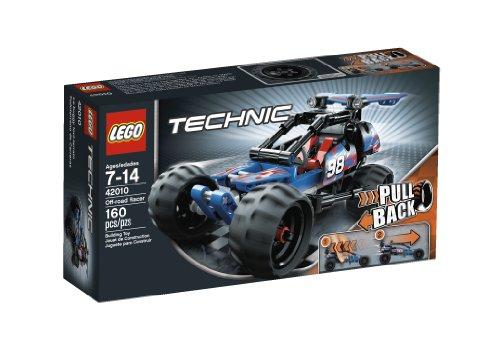 Preisvergleich Produktbild LEGO Technic 42010 Off-Road Racer