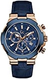 GC by Guess reloj hombre Sport Chic Collection GC Structura cronógrafo Y23006G7