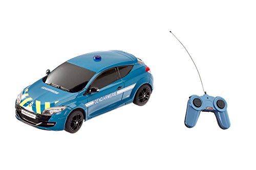 mondo - 63166 - Radio Commande, Véhicule Miniature - Renault Mégane - Echelle 1:24