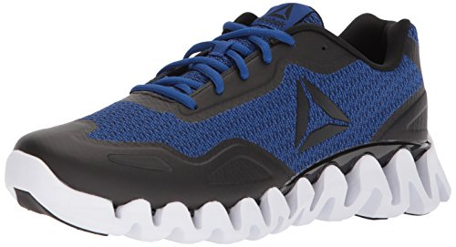 Reebok Men's Zigpulse-SE Sneaker, Blue