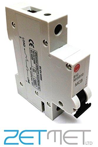 Wylex HB MCB Circuit Breaker