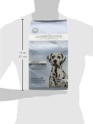 Arden Grange Adult Dog Sensitive